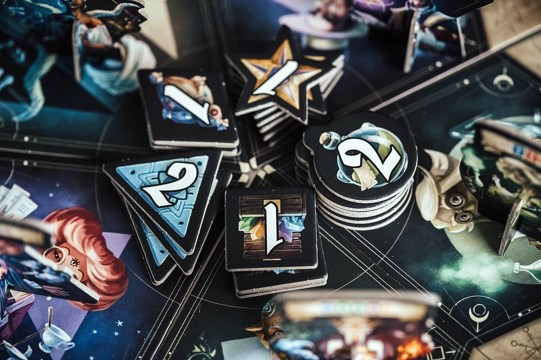 Anludim Explor8 jeu de société