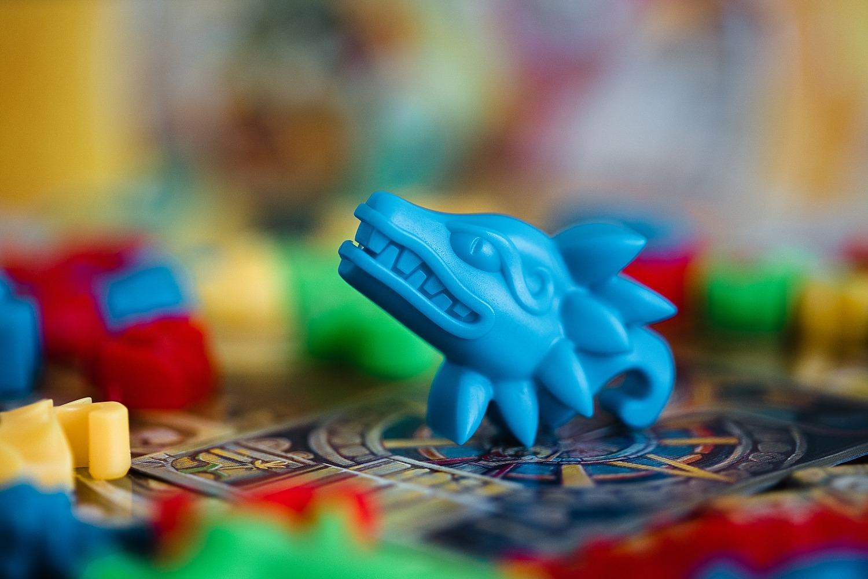 Coatl Synapse game