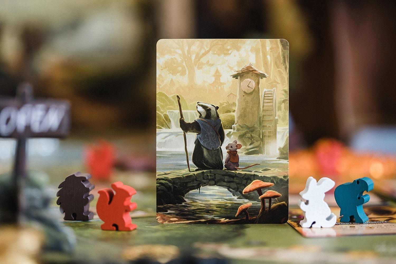 Everdell Starling games matagot
