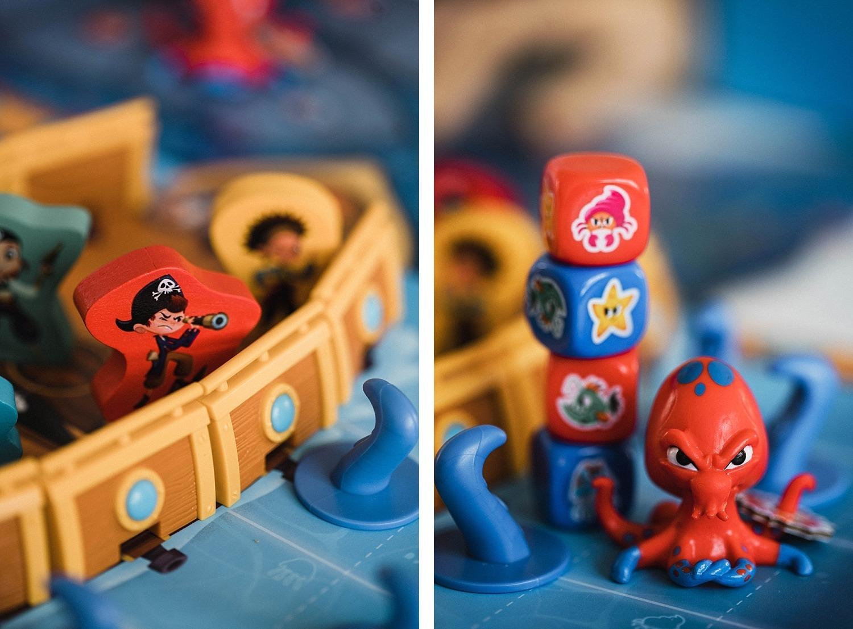 Kraken attack Iello loki