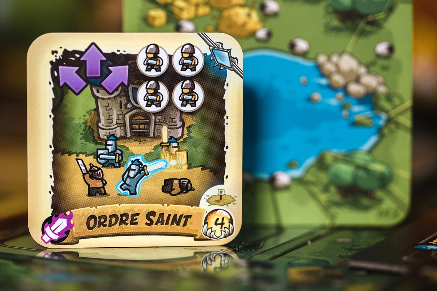 Kingdom rush lucky duck games