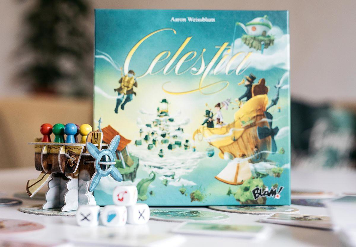 blam ! Celestia