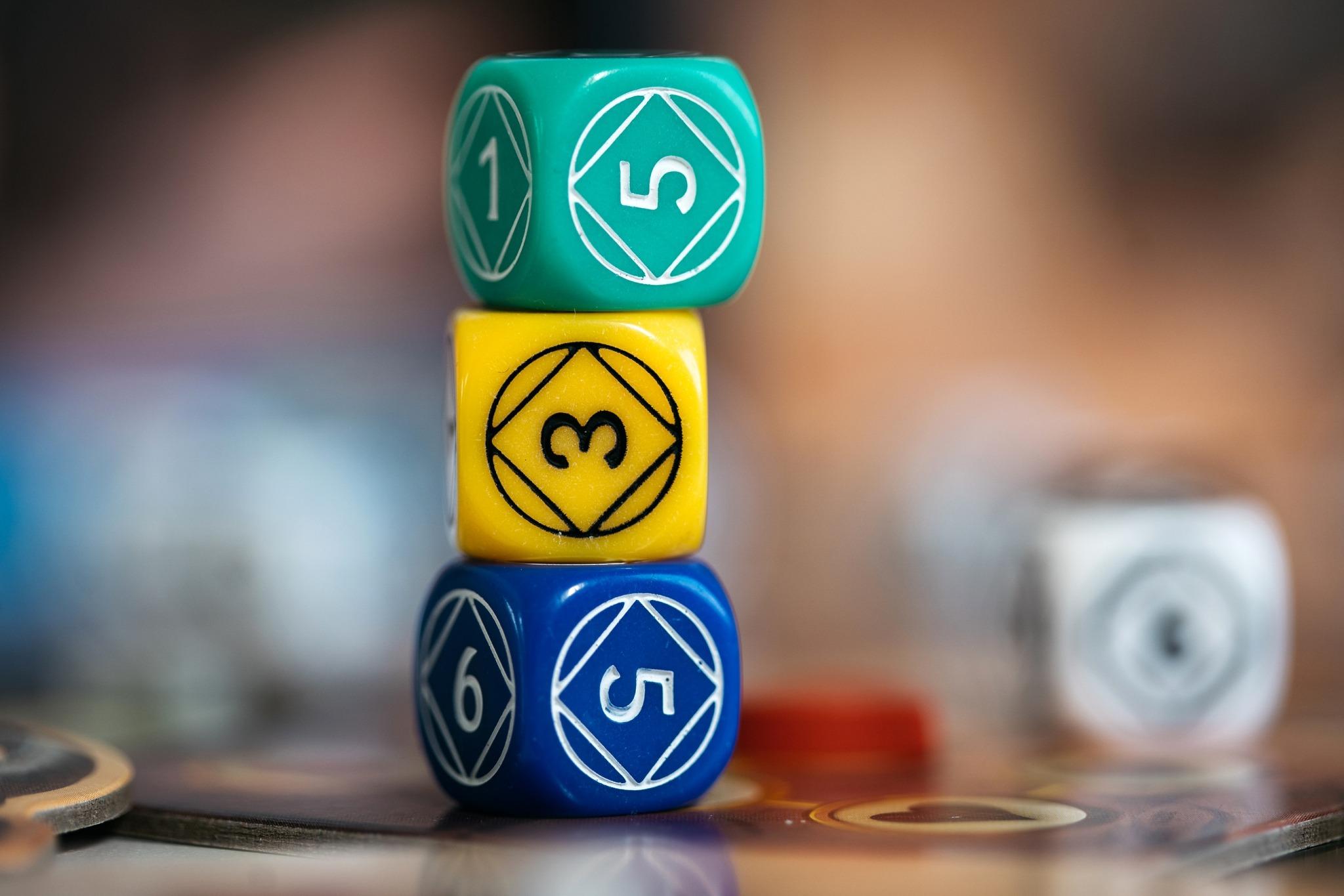 Le défi de la reine Origames jeu de société