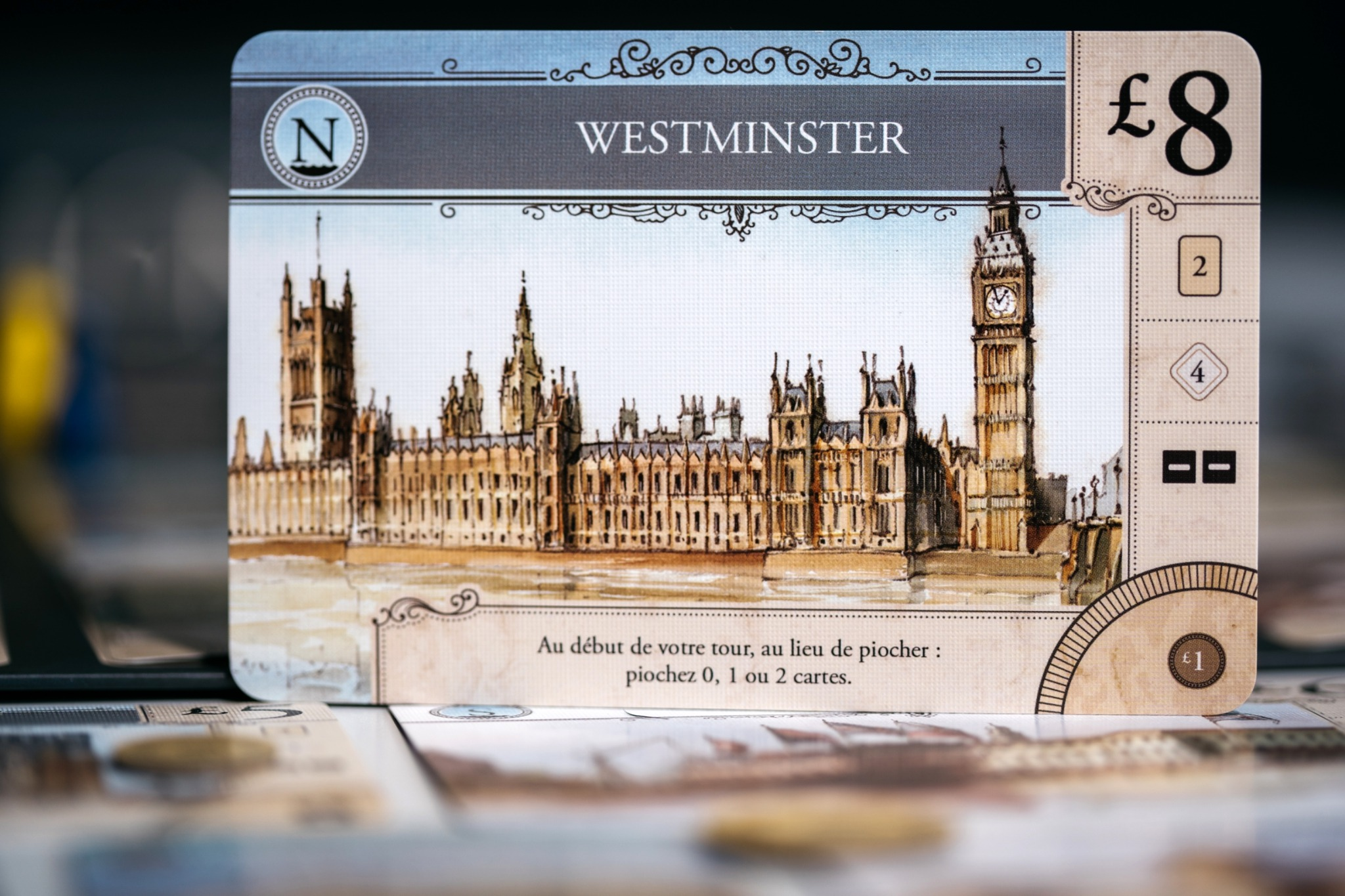 Londres Origames