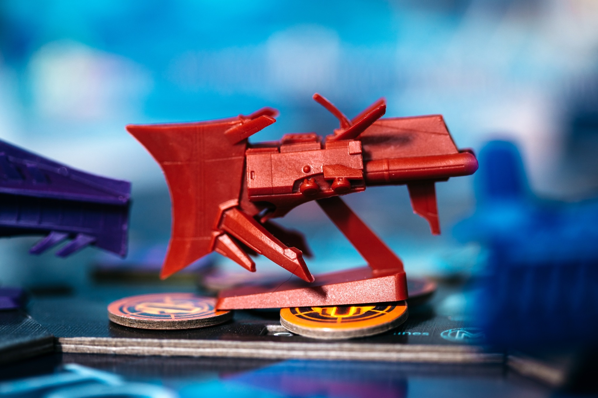 Tortuga 2199 Origames Renegade