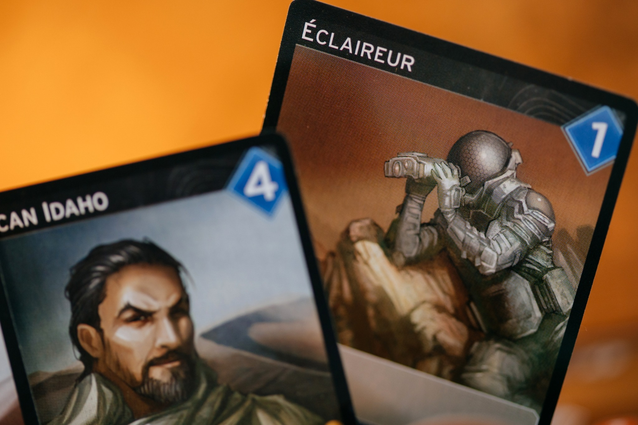 Dune imperium lucky duck games boardgame