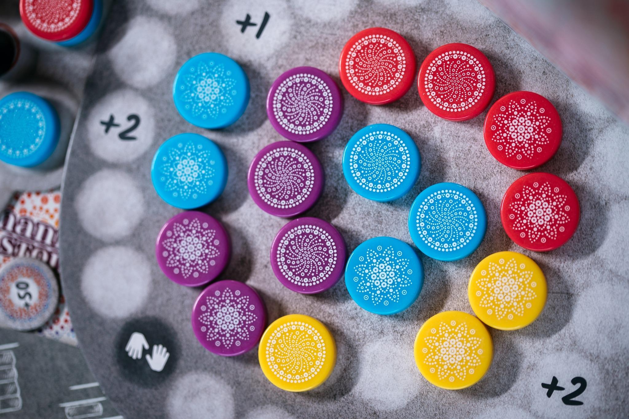 mandala stones luckyduckgames jeu de société boardgame