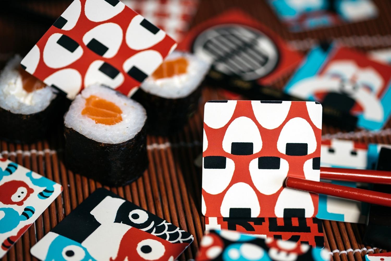 Twin it japan cocktail games boardgame jeu de société