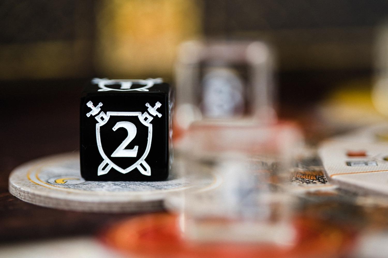 Troyes dice pearl games jeu de société boardgame