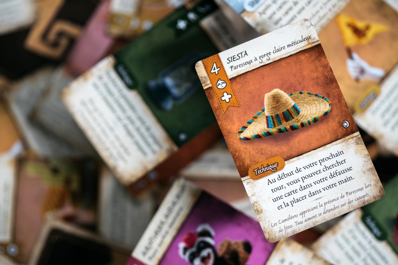 La vallée des marchands bragelonne jeu de société boardgame