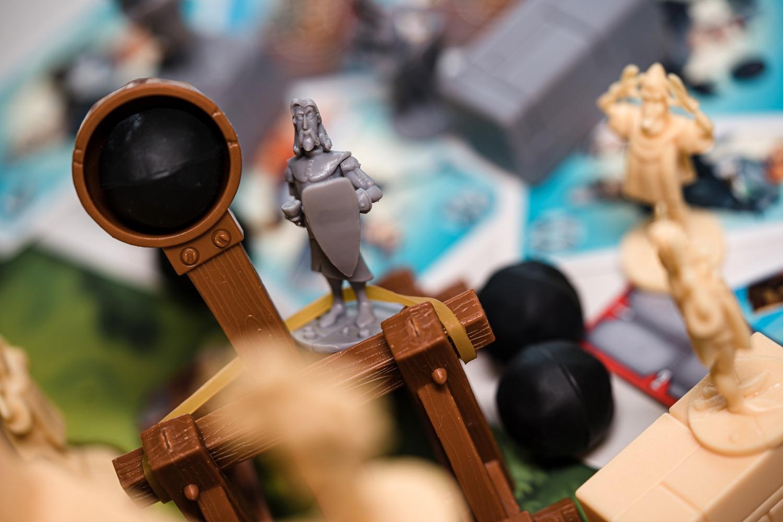 chateaux et catapultes luckyduckgames jeu de société boardgame