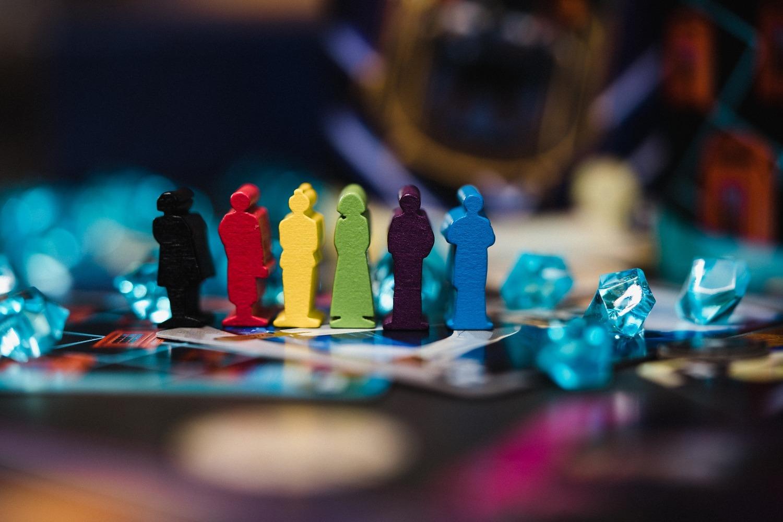 Contre temps origames renegade jeu de société
