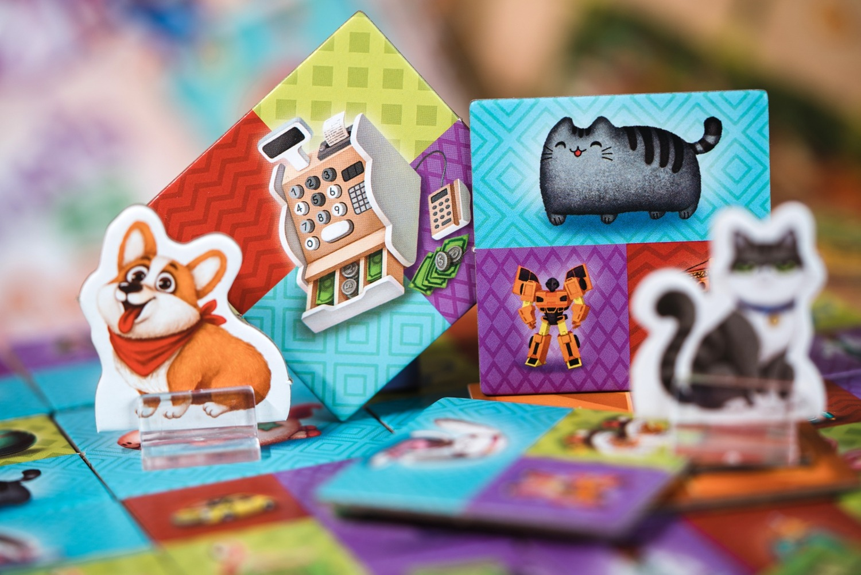 jouets à gogo Lifestyle Boardgames Ltd
